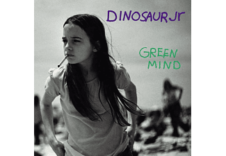 Dinosaur Jr. - Green Mind - (Vinyl)