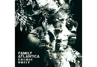 Family Atlantica - Cosmic Unity - (CD)