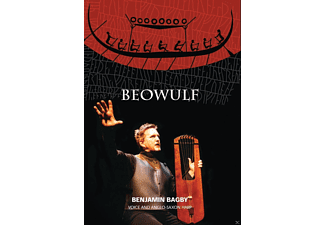 Documentary, Benjamin Begby - Beowulf (The Anglo-Saxon Epic Poem) - (DVD)