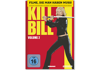 Kill Bill - Vol. 2 [DVD]