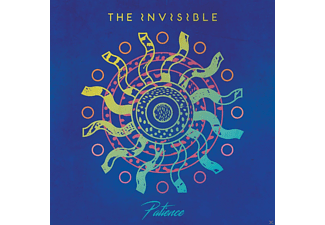Invisible - Patience (LP+MP3) [LP + Download]