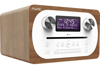 PURE EVOKE C-D 4, Digitalradio