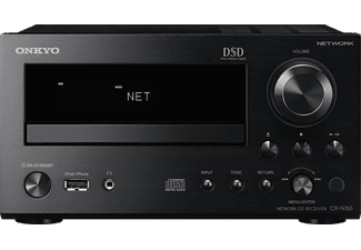ONKYO Nätverks-CD Receiver CR-N765
