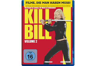 Kill Bill - Vol. 2 [Blu-ray]