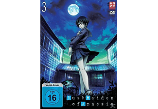 Dusk Maiden of Amnesia - Vol. 3 - (DVD)