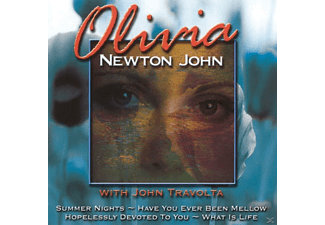 The Newton - Summer Nights: Greatest Hits 1 - (CD)