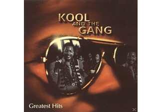 Kool & The Gang - The Greatest Hits - (CD)