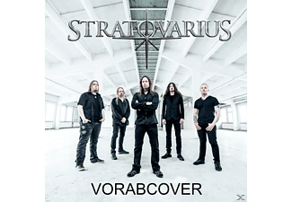 Stratovarius - Best Of (Titel Tba) [CD]