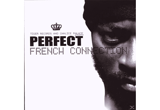 Perfect - French Connection [CD]
