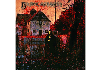 Black Sabbath - Black Sabbath (Jewel Case Cd) - (CD)