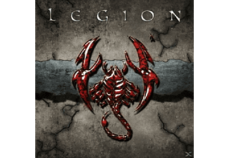 The Legion - Legion - (CD)