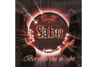 Sabu - Between THe Light+2 - (CD)