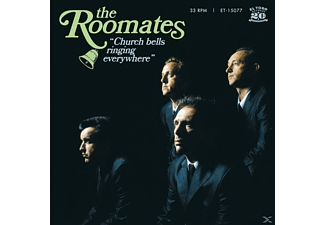 Roomates - Church Bells Ringing Everywhere - (CD)