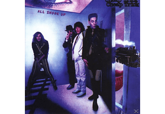 Cheap Trick - All Shook Up - (CD)
