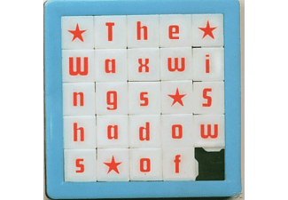 The Waxwings - Shadows Of - (CD)