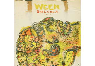 Ween - Shinola Vol.1 [CD]