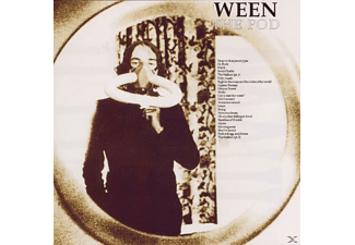 Ween - The Pod - (CD)