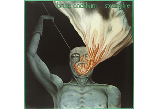 Bruce Cockburn - Stealing Fire (Lp) - (Vinyl)
