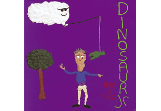 Dinosaur Jr. - Hand It Over (180g Remastered - (Vinyl)