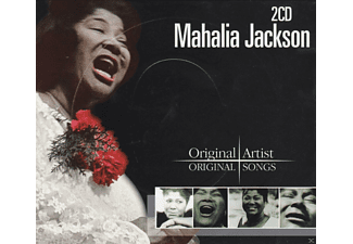 Mahalia Jackson - Original Songs - (CD)