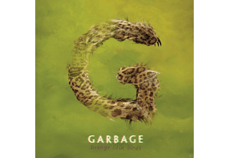 Garbage Strange Little Birds Βινύλιο