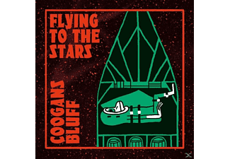 Coogans Bluff - Flying To The Stars - (CD)