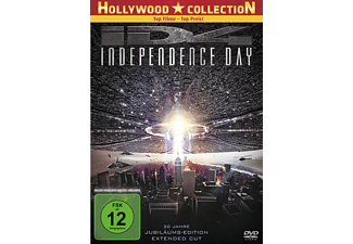 Independence Day Action DVD