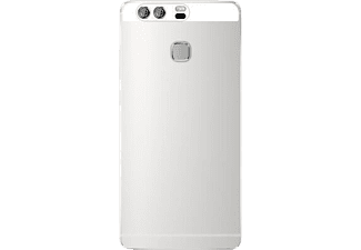 168901 Backcover Huawei P9 lite Thermoplastisches Polyurethan (TPU) Transparent