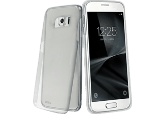SBS MOBILE Extra-Slim Cover Galaxy S7 - Transparent