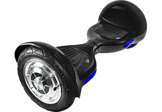 ICONBIT Smart Scooter 10 E-Board (10 Zoll, Schwarz)