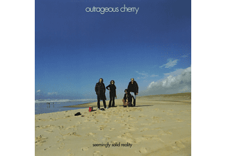 Outrageous Cherry - Seemingly Solid Reality - (Vinyl)