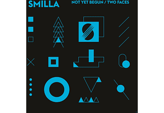 Smilla, Julian Maier-hauff - Not Yet Begun / Two Faces - (EP (analog))