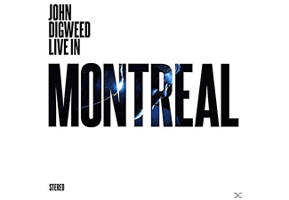 VARIOUS -  John Digweed Live In Montreal [CD]