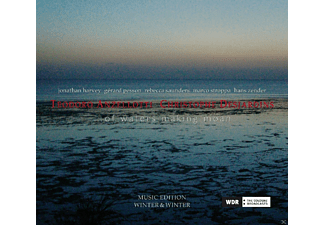 Freitagsakademie - Of Water Making Moan [CD]