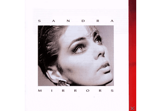 Sandra - Mirrors [CD]