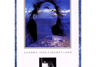 Sandra - Into A Secret Land [CD]