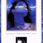 Sandra - Into A Secret Land [CD] - broschei