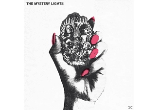 The Mystery Lights - The Mystery Lights - (CD)