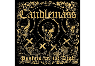 Candlemass - Psalms For The Dead [CD]