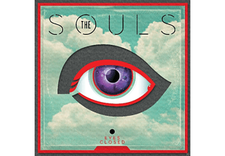 Souls - Eyes Closed [CD]