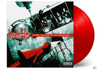 Murderdolls - Beyond The Valley Of The Murderdoll - (Vinyl)