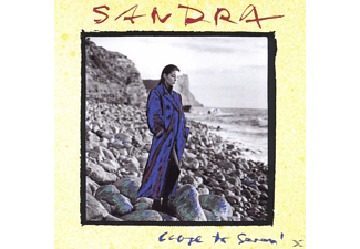 Sandra - Close To Seven - (CD)