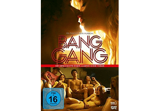 Bang Gang - (DVD)