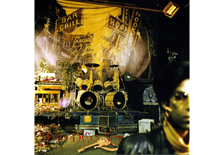 Prince - SIGN OF THE TIMES [CD]