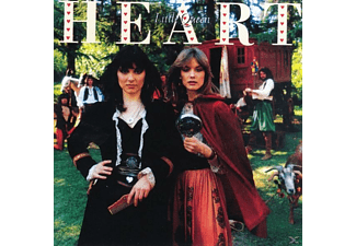 Heart - Little Queen - (CD)