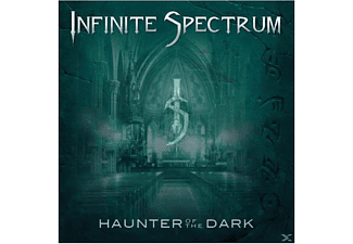 Infinite Spectrum - Haunter Of The Dark [CD]