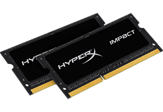 KINGSTON HyperX Impact 1600MHz 16GB (2x8GB)