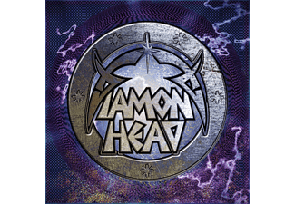 Diamond Head - Diamond Head [CD]