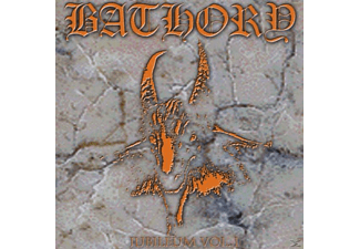 Bathory - Jubileum Vol.1 - (CD)