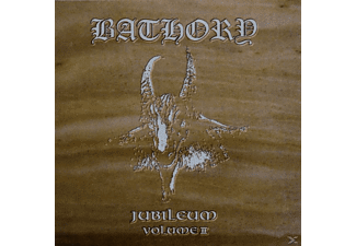 Bathory - Jubileum Vol.2 [CD]